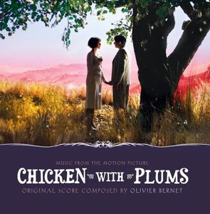 Chicken with Plums (Original Soundtrack)