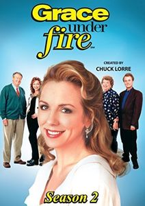 Grace Under Fire: Season 2