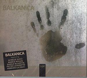 Balkanica [Import]