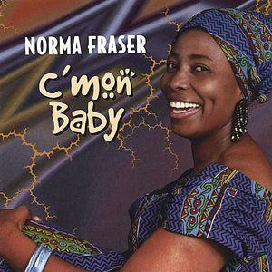 Cmon Baby