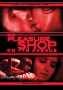 The Pleasure Shop on 7th Avenue