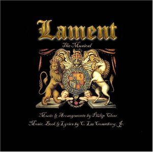 Lament-The Musical