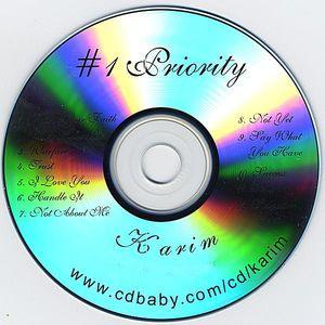 1 Priority