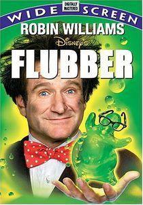 Flubber /  Movie