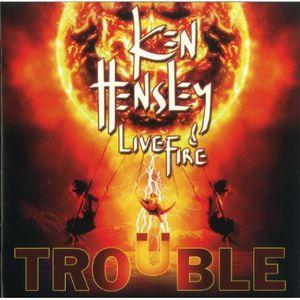 Trouble [Import]