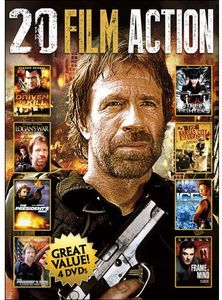 20-Film Action Vol 4