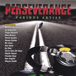 Perseverance /  Various