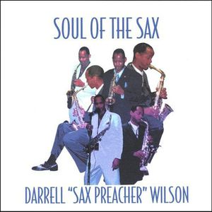 Soul of the Sax