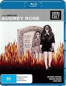 Audrey Rose Bluray [Import]