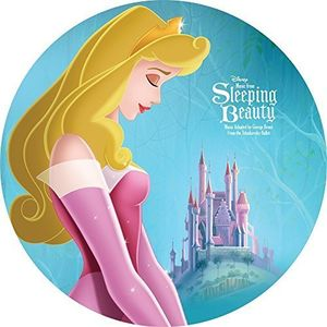Music From Sleeping Beauty (Original Soundtrack)