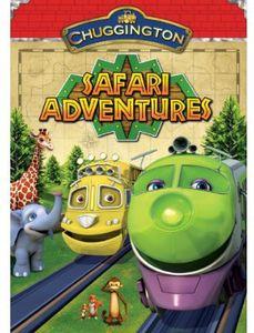 Chuggington: Safari Adventures