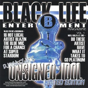 Unsigned Idolcompilation