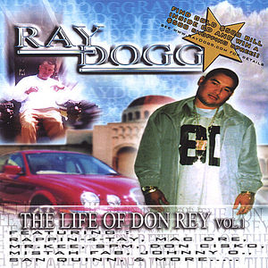 Life of Don Rey 1