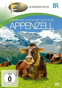 Br-Fernweh: Appenzell