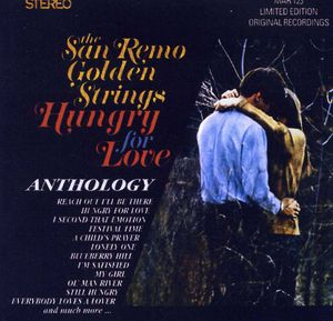 Anthology /  Hungry for Love