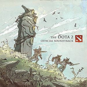Dota 2/ The Official Soundtrack