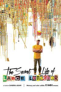 Secret Life Of Lance Letscher