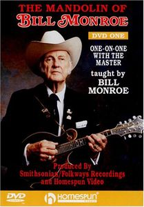 Mandolin of Bill Monroe 1: One on One