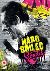 Hard Boiled Sweets [Import]