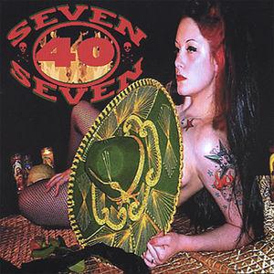 Seven 40 Seven