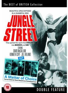 Matter of Choice/ Jungle Street [Import]