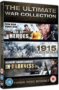 Ultimate War Collection: Age of Heroes /  1915 Batt [Import]
