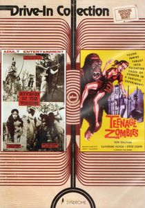 Revenge of the Virgins /  Teenage Zombies