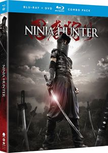 Ninja Hunter: The Movie