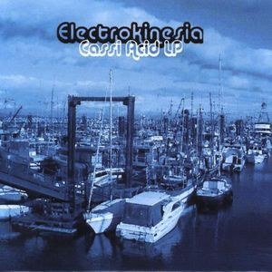 Cassi Acid - LP