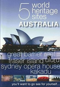Australia: 5 World Heritage Sites [Import]