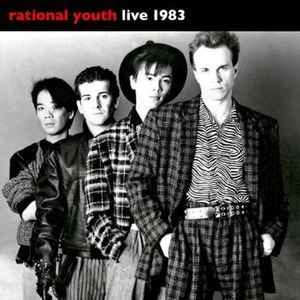 Live 1983