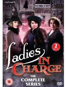 Ladies in Charge [Import]