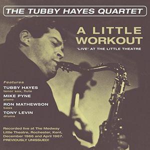Tubby Hayes Quartet