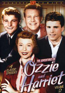 The Adventures of Ozzie & Harriet: Volume 2