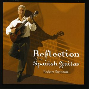Reflection of the Spanish Guitar
