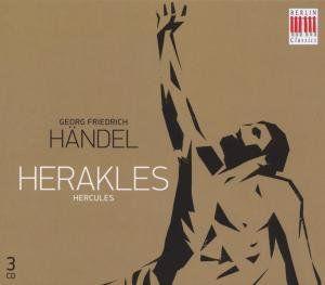 Herakles (Complete)