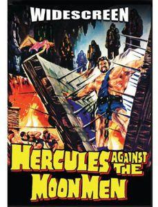 Hercules Against the Moonmen