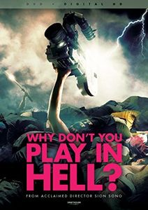 Why Don't You Play in Hell? [Import]