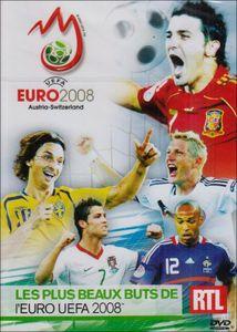 Euro 2008: Les Meilleurs Buts [Import]