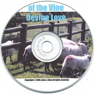 Of the Vine- Devine Love