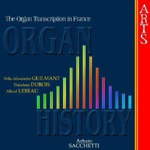 Organ Transcription in France