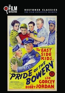 Pride of the Bowery (The East Side Kids)