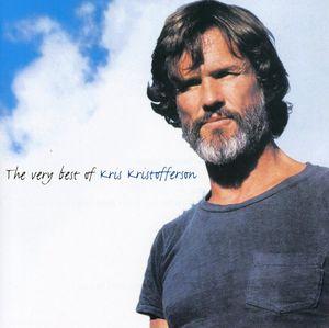Very Best of Kris Kristofferson [Import]