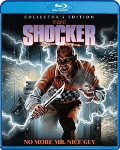 Shocker (Collector's Edition)