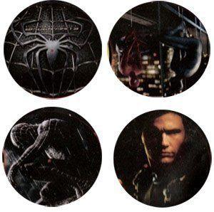 Spiderman 3 Set 1 /  Various