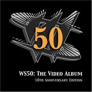 Ws50-Video Album-10th Anniversary Edition