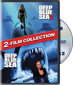 Deep Blue Sea /  Deep Blue Sea 2