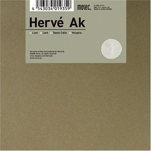 Herve Ak : Lost
