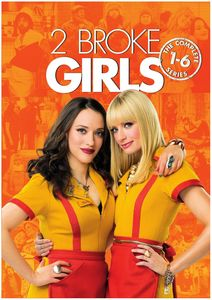 2 Broke Girls: The Complete Series