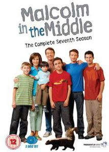 Malcolm in the Middle: Season 7 [Import]